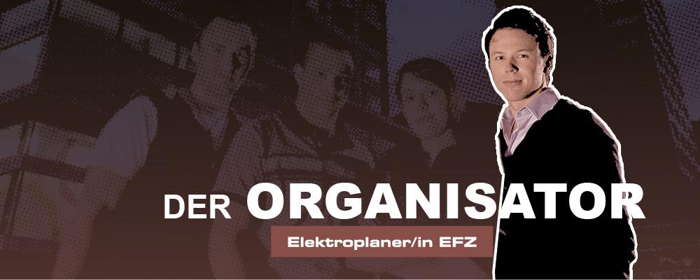 Elektroplaner/in EFZ